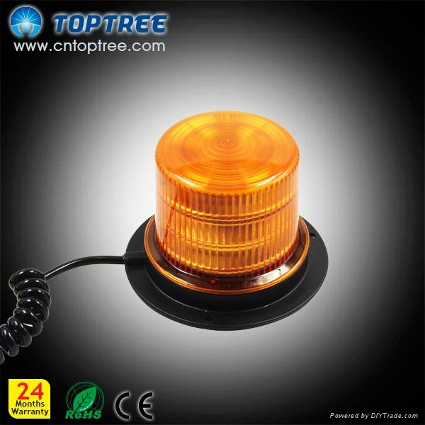 led warning light offroad safety light yellow amber light 1