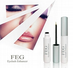 OEM factory FEG eyelash enhancer sample offer for test doesn't work refund