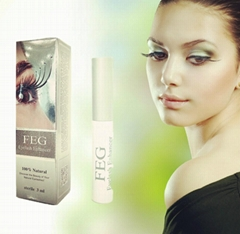 100% natural herbal quality guaranteed FEG eyelash growth mascara no work refund