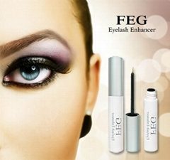 trial order accept MOQ 1box no work refund FEG eyelash mascara