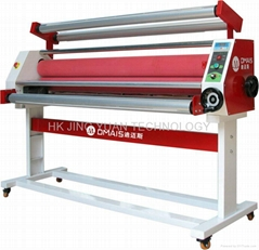 Single size control heated laminator to 60degree, 1600mm