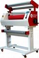 650 hot roll laminator