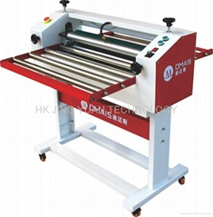 glue laminating machine