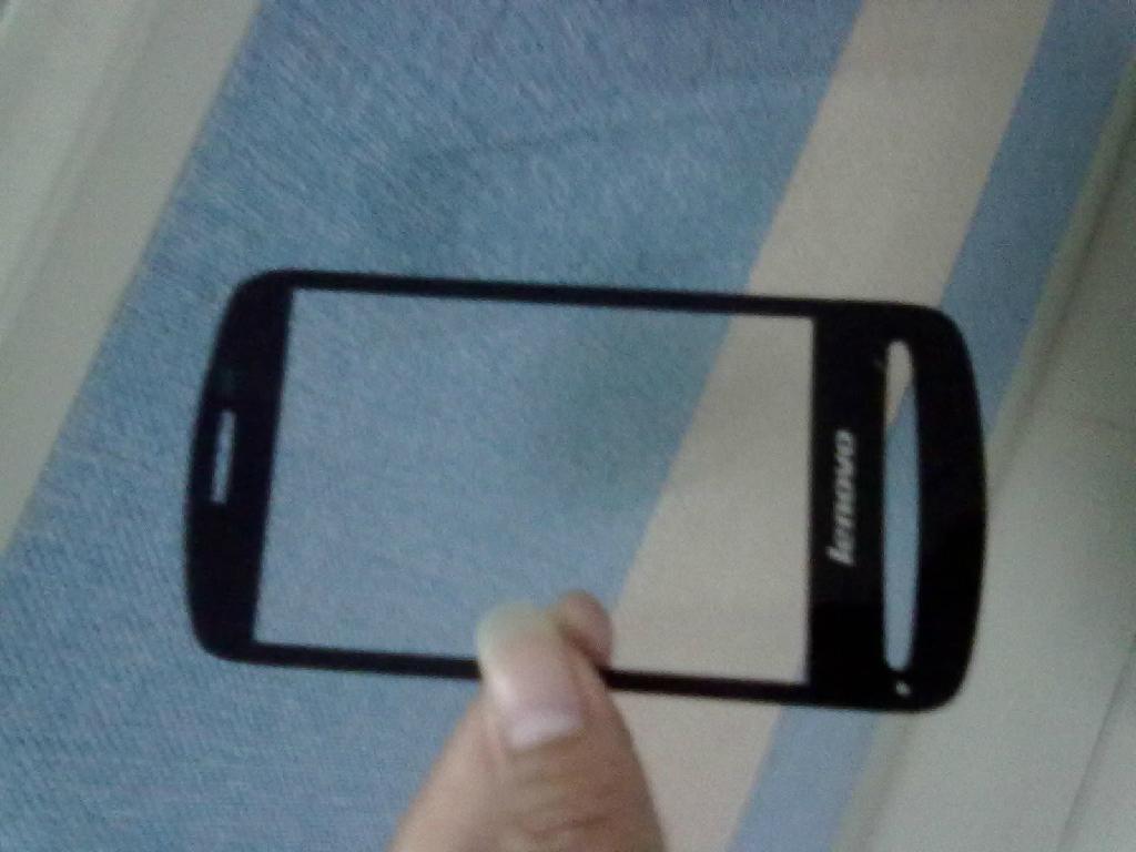 手機玻璃鏡面銀 3