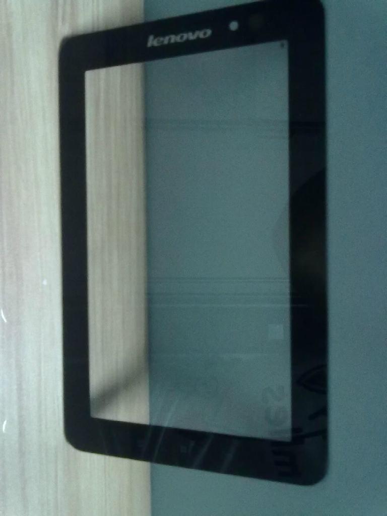 手機玻璃鏡面銀 4