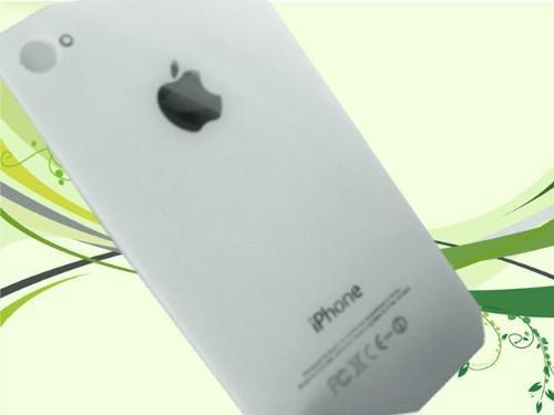 手機玻璃鏡面銀 5
