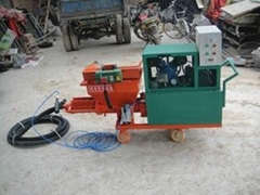 Spraying machine for building construction  0086-15838059105