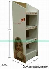 Shelf Retail Mechandiser for Food