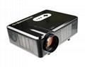 3D projector 720p hdmi