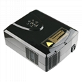 led mini projector with hdmi&usb&tv tuner 3