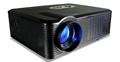 big screen led projector 25-260inch 150w