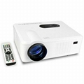 3D projector 1280*800 support 1080p