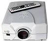 hd lcd projector big screen low cost