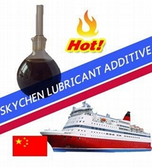 Marine Medium-speed Trunk Piston Engine Oil Additive Package
