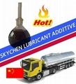 Diesel Engine Oil Pour Point Depressant TC826 1