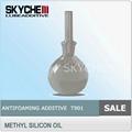 Anti-foaming Methyl Silicon Oil T901