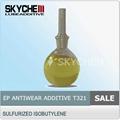Best Anti-wear Sulfurized Isobutylene