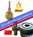 Best Industrial Gear Oil Additive