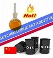 High-quality Heat Transfer Fluid (Oils)