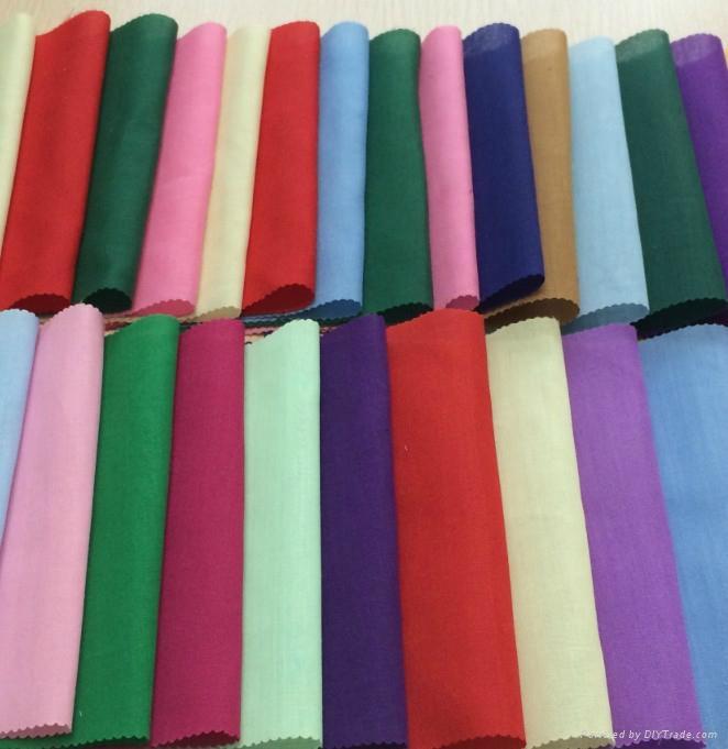 Dyed Pocketing Fabrics 1