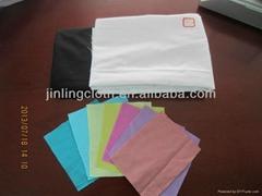 white lining blend fabrics