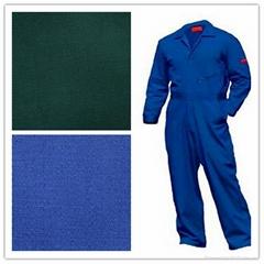 Twill T/C Workwear Fabric