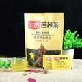 三匠黑苦蕎全株茶80克袋裝四川大涼山黑苦蕎麥茶花草 1