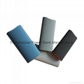 portable external mobile phone battery charger power bank 10000mah