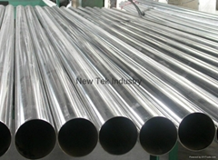 Sanitary Welded Tubes / Pipe Polished