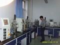 10L Borosilicate glass ss316L bio