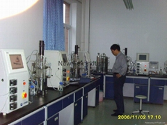 5L 硼硅玻璃生物發酵罐