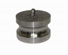 Stainless Steel Type DP Dust Plug