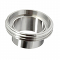 Sanitary Stainless Steel Welding Male DIN 11851 Pipe Fittings