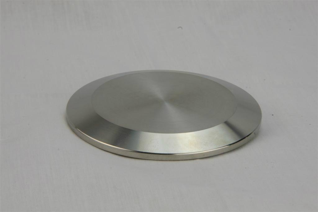 Stainless steel tri clamp end caps blank offs china