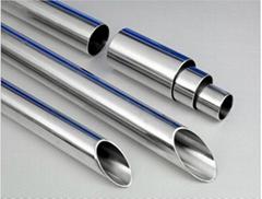 不鏽鋼焊管和管子夾