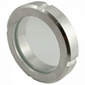 3inch Process View Sight Glass Stainless