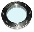 衛生級不鏽鋼法蘭視鏡