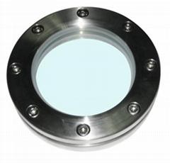卫生级不锈钢法兰视镜