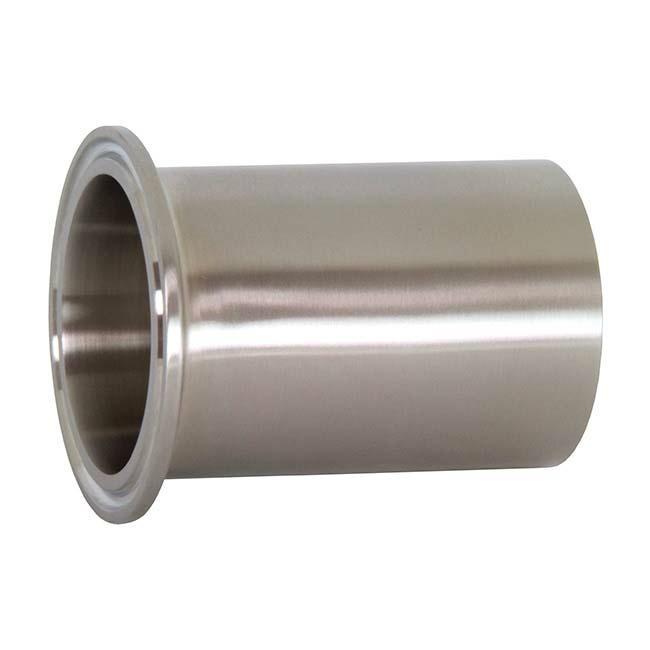 卫生级不锈钢接头焊接 1