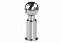 rotating spray cip ball