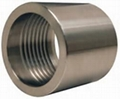 Sanitary Stainless Steel Expansion Crimp