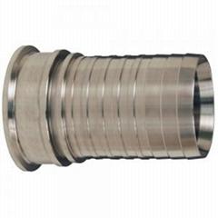 不鏽鋼衛生級皮管接頭