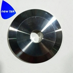 Stainless Steel SS304 TriClamp End Cap w