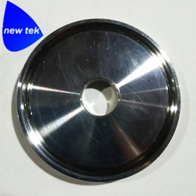 不鏽鋼衛生級帶孔堵片 2