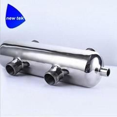 Stainless Steel Water Li