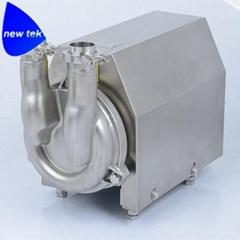 卫生级不锈钢离心泵