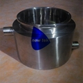 Sanitary Stainless Steel Tri Clamp