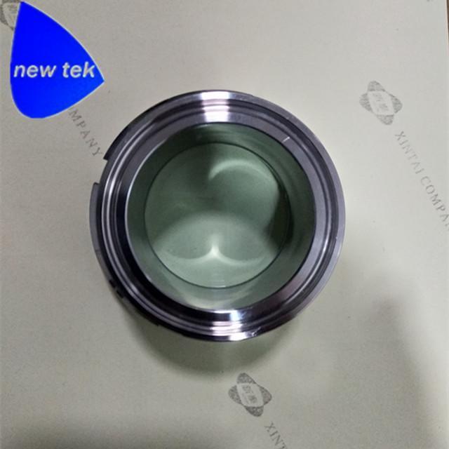 卫生级不锈  钢直通视镜 3