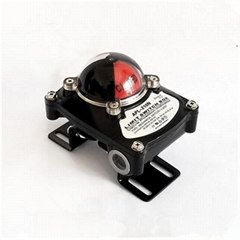 Limit Switch Box for Pneumatic Actuator (APL-210N) Valve Position Indicator