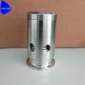 Tri Clamp Pressure Relief/Vacuum Valve 3